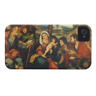 The Adoration of the Shepherds 3 iPhone 4 Cases