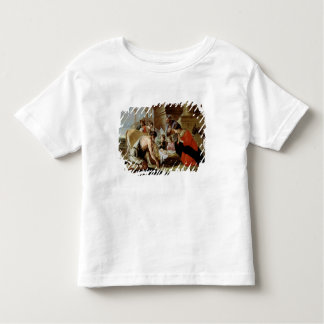 The Adoration of the Shepherds, c.1638 Toddler T-Shirt