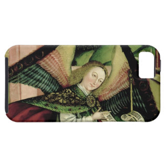 The Adoration of the Shepherds - detail of an Ange iPhone 5 Case
