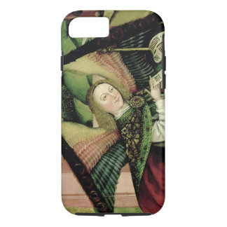 The Adoration of the Shepherds - detail of an Ange iPhone 8/7 Case