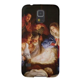 The Adoration of the Shepherds Galaxy S5 Case