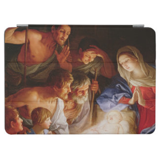 The Adoration of the Shepherds iPad Air Cover