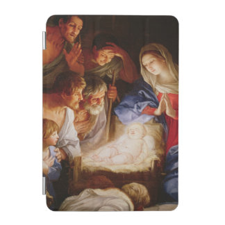 The Adoration of the Shepherds iPad Mini Cover