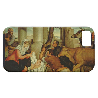 The Adoration of the Shepherds iPhone 5 Covers