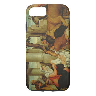 The Adoration of the Shepherds iPhone 8/7 Case