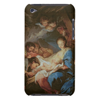 The Adoration of the Shepherds (oil on canvas) 2 iPod Touch Cover