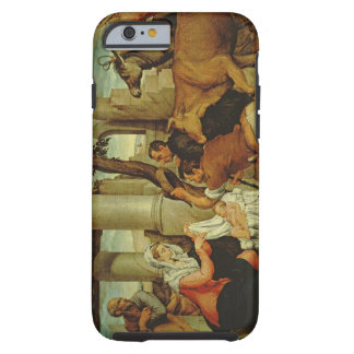 The Adoration of the Shepherds Tough iPhone 6 Case
