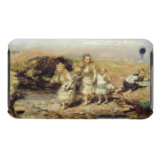The Adventure, 1883 (oil on canvas) Case-Mate iPod Touch Case