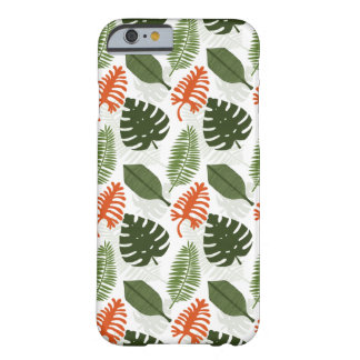 The Adventure in the Tropical Jungle Barely There iPhone 6 Case