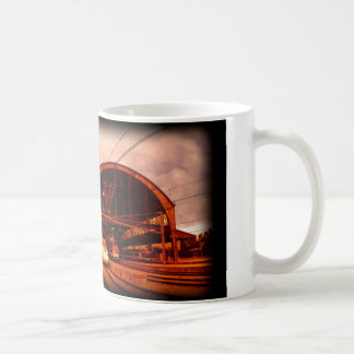 The adventure of another time coffee mugs