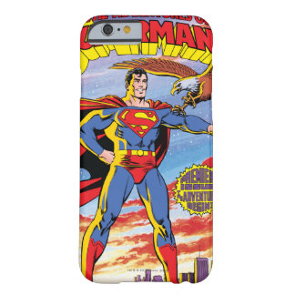 The Adventures of Superman #424 Barely There iPhone 6 Case