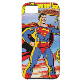 The Adventures of Superman #424 Case For The iPhone 5