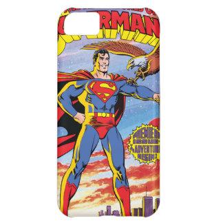 The Adventures of Superman #424 iPhone 5C Case