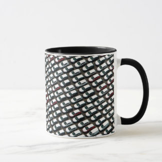 The aerial mug