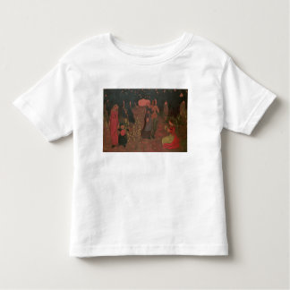 The Ages of Life, 1892 Toddler T-Shirt