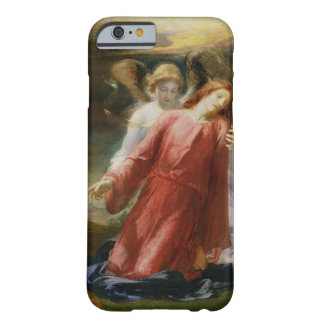 The Agony in the Garden, 1858 (oil on panel) Barely There iPhone 6 Case