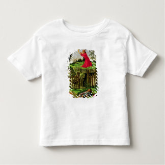 The Agony in the Garden, c.1500 Toddler T-Shirt