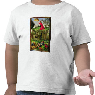 The Agony in the Garden, c.1500 Tshirts