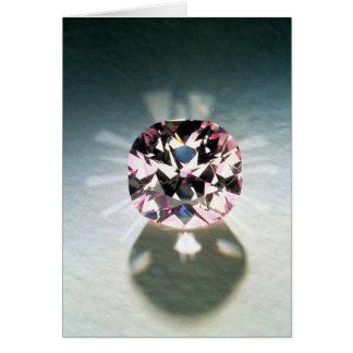The Agra Diamond Card