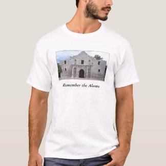 The_Alamo_451f23b4414d3 T-Shirt