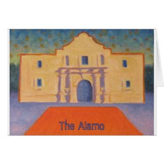 The Alamo Cards