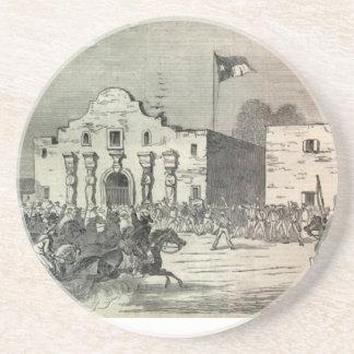 The Alamo Coaster