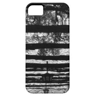 The Alamo Corridor iPhone 5 Case