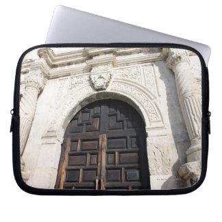 The Alamo in San Antonio, Texas Computer Sleeve