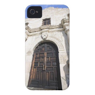 The Alamo in San Antonio, Texas iPhone 4 Cover