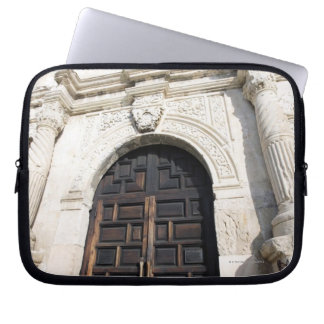 The Alamo in San Antonio, Texas Laptop Sleeve