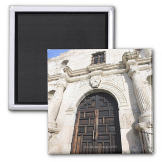 The Alamo in San Antonio, Texas Fridge Magnets
