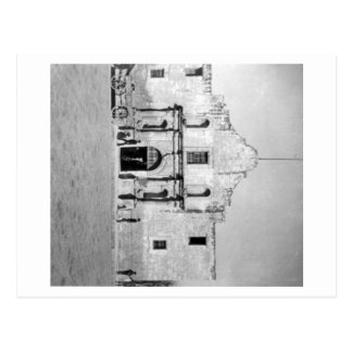 The Alamo in San Antonio, TX  Photograph #1 Postcard