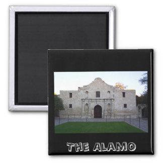 THE ALAMO MAGNETS