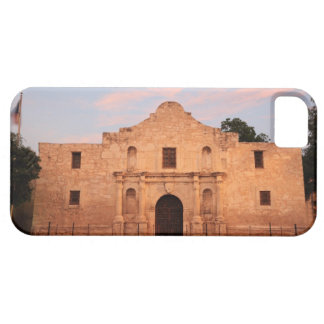 The Alamo Mission in modern day San Antonio, 2 iPhone 5 Cover