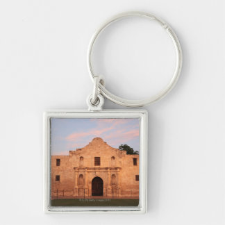 The Alamo Mission in modern day San Antonio, 2 Key Ring
