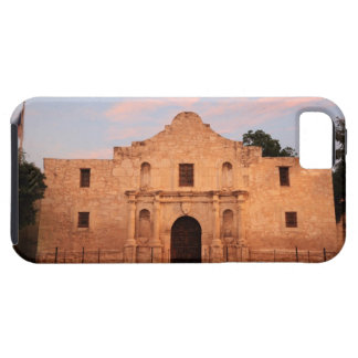 The Alamo Mission in modern day San Antonio, 2 Tough iPhone 5 Case