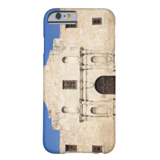The Alamo Mission in modern day San Antonio, 3 Barely There iPhone 6 Case