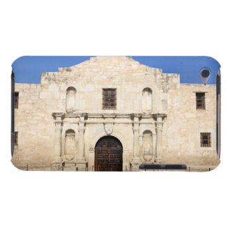 The Alamo Mission in modern day San Antonio, 3 iPod Touch Case-Mate Case