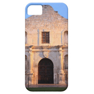 The Alamo Mission in modern day San Antonio, Barely There iPhone 5 Case