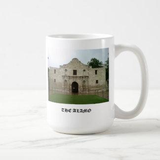 The Alamo - Mug