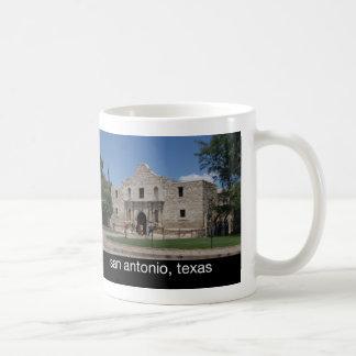 The Alamo: Mug-2 Coffee Mug