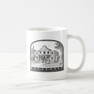 The Alamo: Mug - Remember