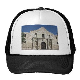 The Alamo, San Antonio Texas Cap