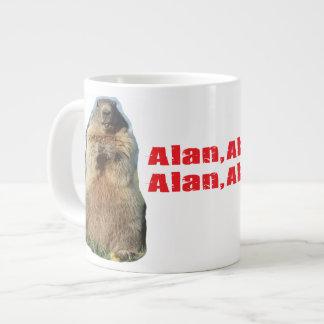 The Alan Mug