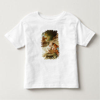 The Alarm, 1723 (oil on canvas) Toddler T-Shirt