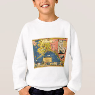 The Alaska Line Sweatshirt