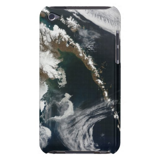 The Alaskan Peninsula and Aleutian Islands iPod Touch Covers