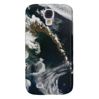 The Alaskan Peninsula and Aleutian Islands Galaxy S4 Case