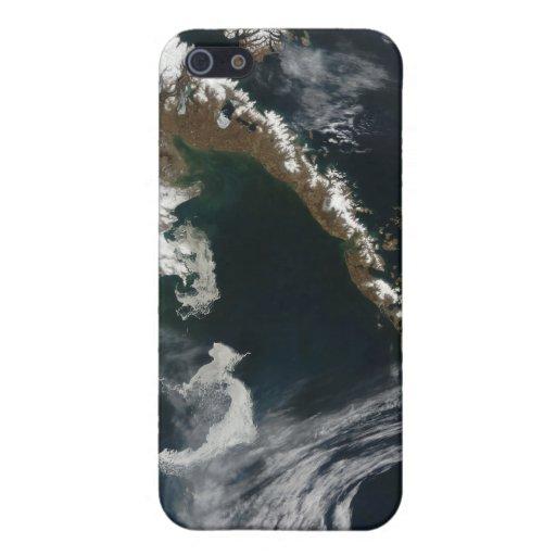 The Alaskan Peninsula and Aleutian Islands Cases For iPhone 5