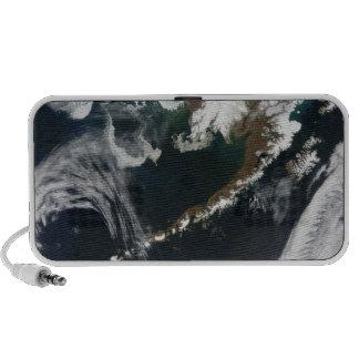 The Alaskan Peninsula and Aleutian Islands Mp3 Speakers